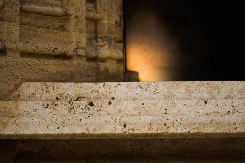 building textures Valencia