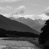 Haast-Pass-New-Zealand-adventure-hiking-mountains-mountain view