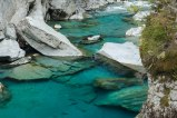 Haast-Pass-New-Zealand-adventure-blue-pools-bluepools