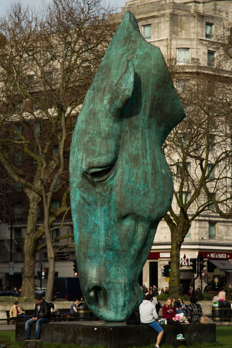 Stillwater-still-water-statue-london