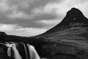 Kirkjufellsfoss - Waterfall - Iceland