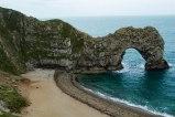 Dorset-durdledoor-naturalarch-ocean-UK-England
