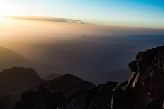 Morocco-mountain-4000m-northafrica-toubkal-atlas-mountains-sunrise-golden