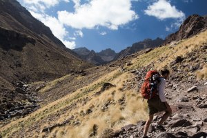 Morocco-mountain-4000m-northafrica-toubkal-atlas-mountains-hiker
