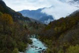 Slovenia-rivers-mountains-autumn-bled-triglav-soča